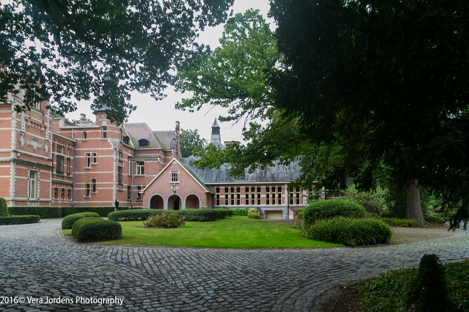 Kasteel starrenhof for Huizen te koop kapellen